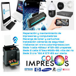 Colorimpresos S.A.S