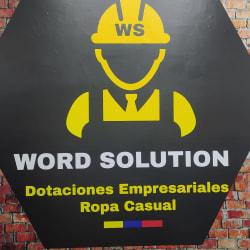 World Solution Dotaciones