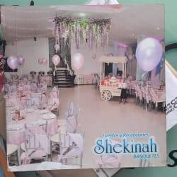 Eventos Y Recepciones Shekinah
