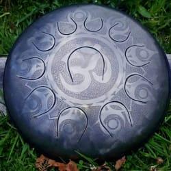 Tambor Zen