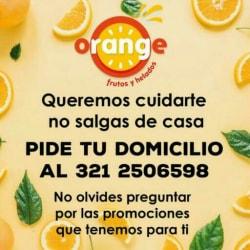 Fruteria Y Heladeria Orange