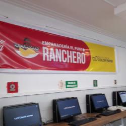 Empanadas El Punto Ranchero