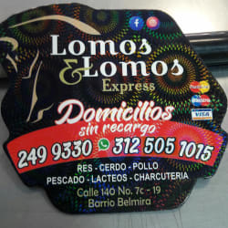 Lomos Y Lomos Express