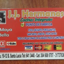 Jj Hermanos