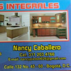 Jacuzzitinas  Cocinas Integrales