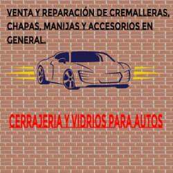 Vidrios Para Autos Darío Rey