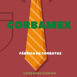 Corbatas de México