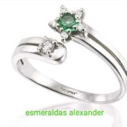 Esmeraldas Alexander