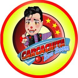 El Show Del Payaso Carcachita Ron Room