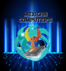 Mexican Computer's