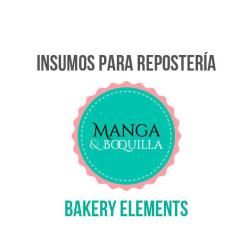 Manga & Boquilla