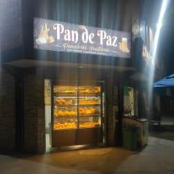Panadería Y Pastelería Pan de Paz
