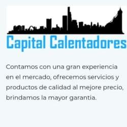 Capitalcalentadores
