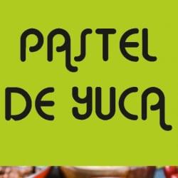 Pastel de Yuca
