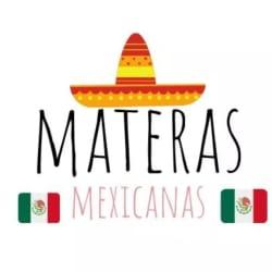 Materas Artesanía Mexicana