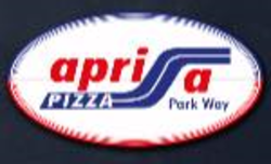 A Prissa Pizza Park Way