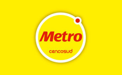 Tiendas Metro