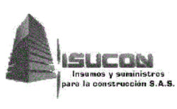 Isucon S.A.S.