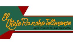 Restaurante El Viejo Rancho Tolimense