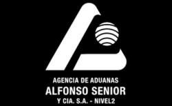 Agencia de Aduanas Alfonso Senior y Cia. S.A
