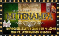 Mi Tenampa