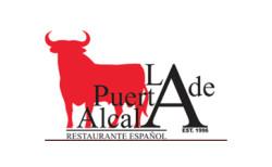 Restaurante La Puerta de Alcalá