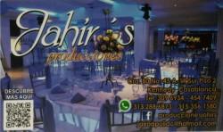 Producciones Jahir