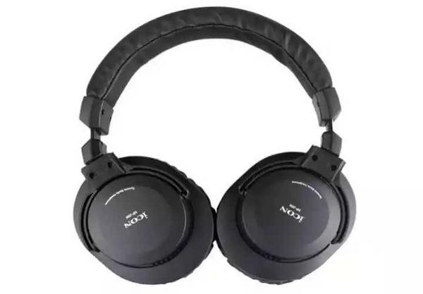 Audífonos de estudio ICON HP-200
