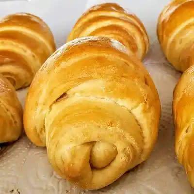 Pan tradicional por 5 unidades