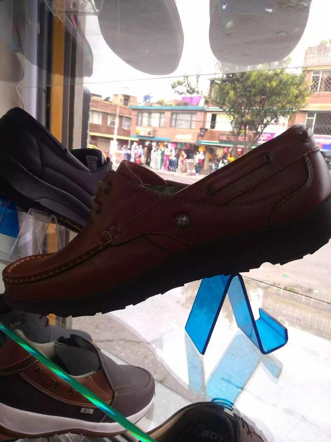Calzado gyg boteros