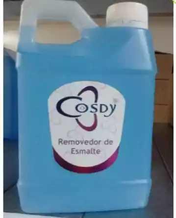Removedor de esmalte Cosdy