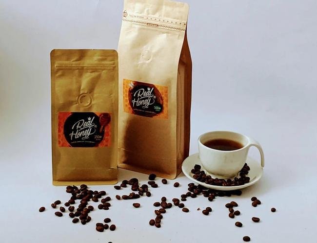 Café de Especialidad 100% Natural y Colombiano