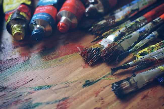 Curso de verano, clases de pintura por $1,000 MXN