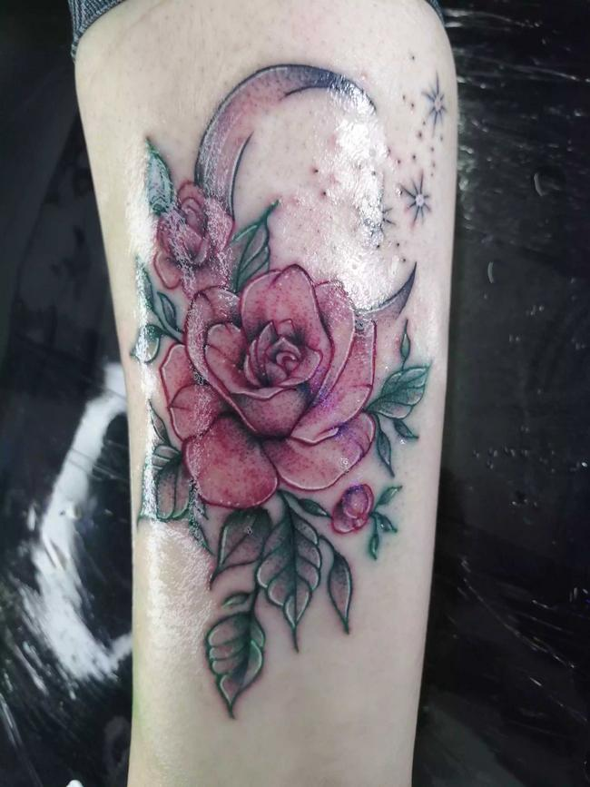 Tatuaje personalizado