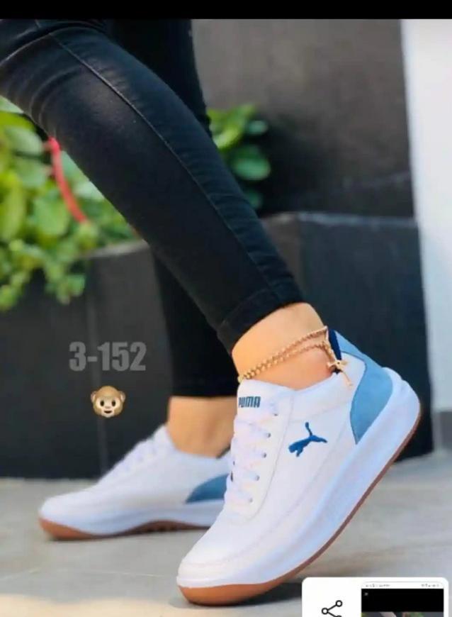 Zapato tenis