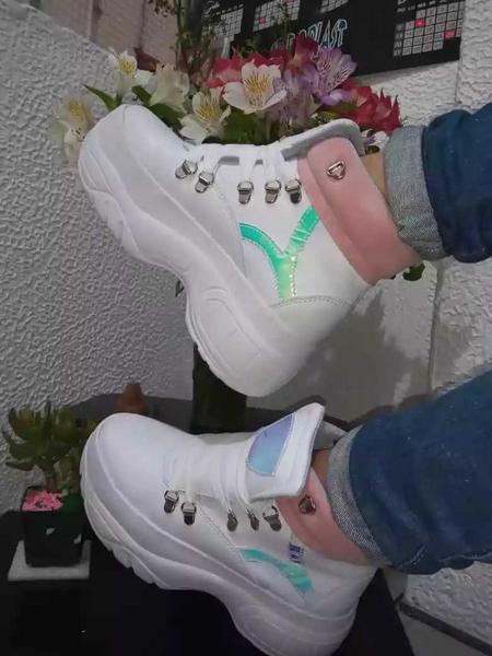 Lindo calzado