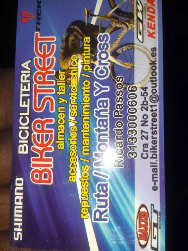 Mantenimiento general para tu bici