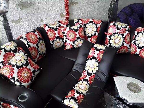 Sofá para la sala
