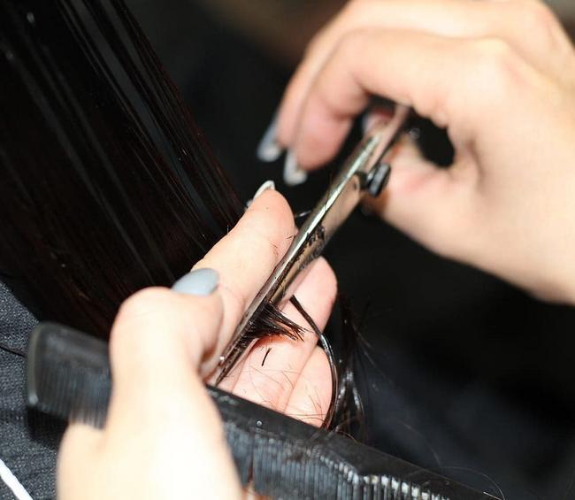 Corte de cabello para adulto a sólo $45 MXN