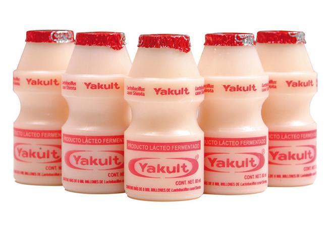 Paquete de Yakult a sólo $180 MXN
