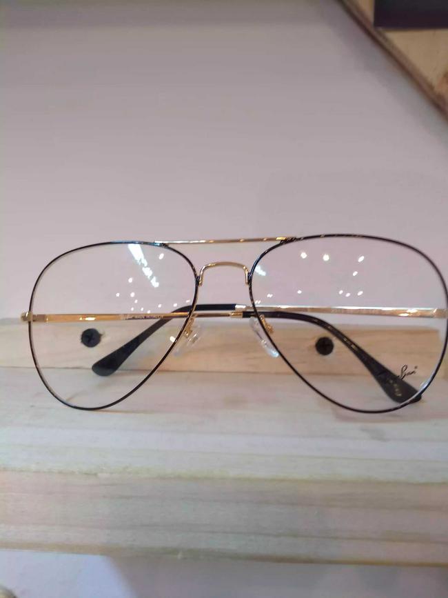 Gafas tipo Ray-Ban para lentes oftálmicos
