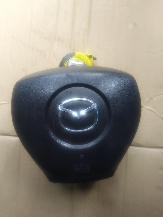 Airbag para coches