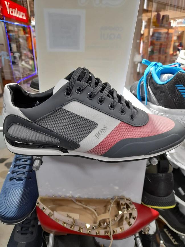 Zapato originales de Hugo Boss