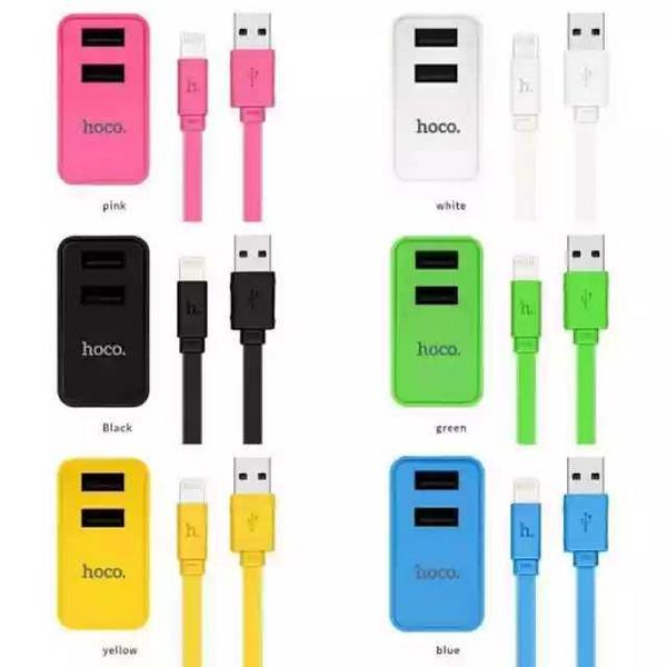 Cables y cargadores para celular