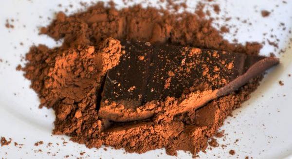 Polvo de cacao tradicional 1 kg