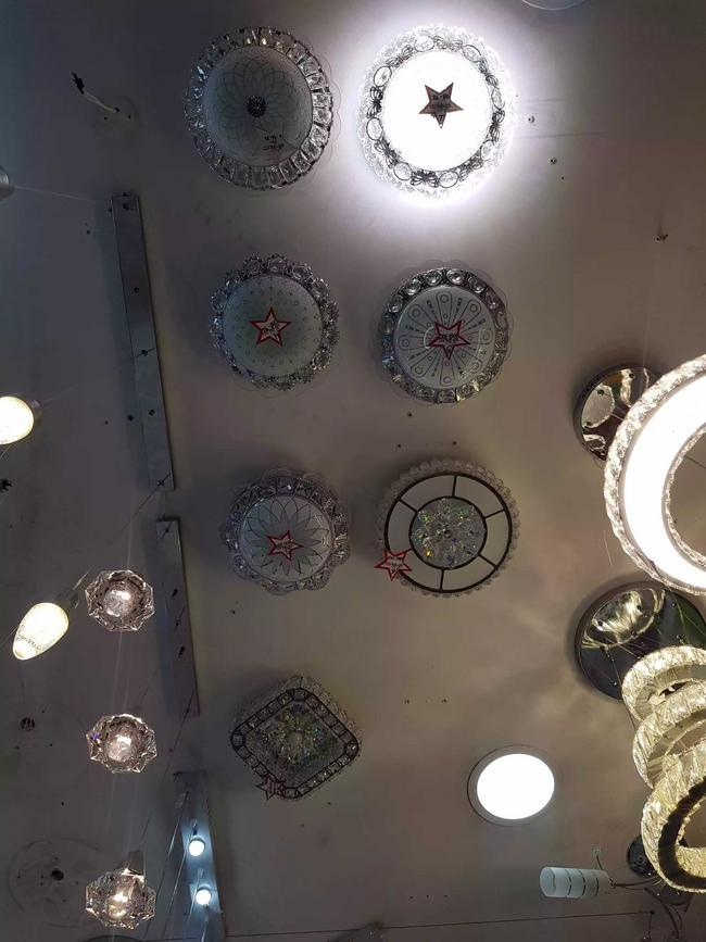 Plafones de techo