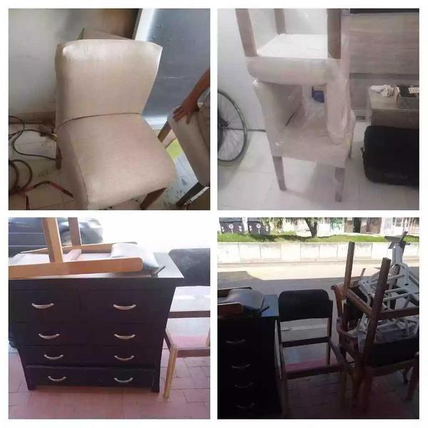 Tapicería para muebles