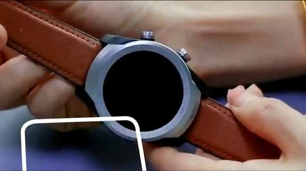 Reloj inteligente Watch DT79