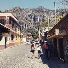 ¡Escápate de la ciudad! Tour por Tepoztlán $350 MXN