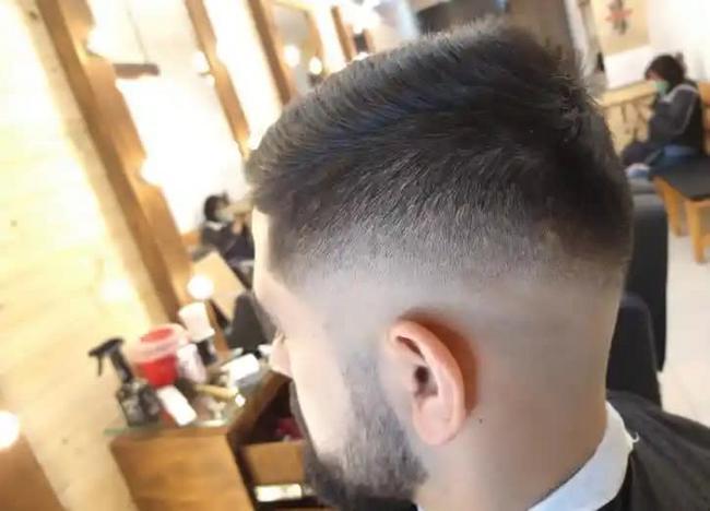 Servicio de corte de cabello